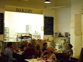 St. John: Bakery