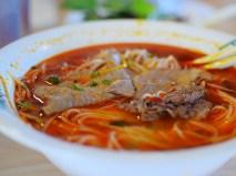 Pho Hoa: Beef