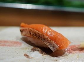 Mori: Sockeye Salmon