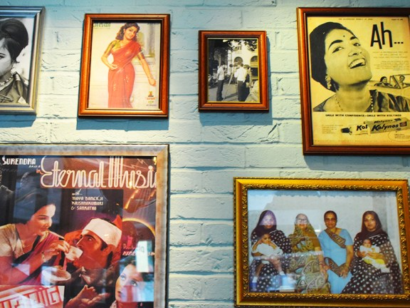Dishoom: And more.