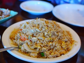 Spice Thai: Fried Rice