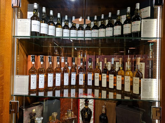 Get your annual release Port Ellen and Brora here!