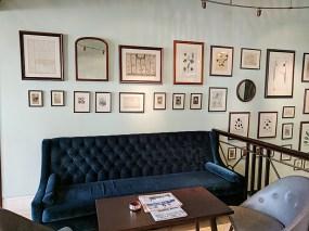 The Cinnamon Club: Lobby