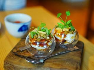 A. Wong: Chengdu Tofu