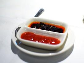 Royal China: Hot Sauces