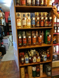 Cadenhead's London: World Whisky