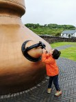 Ardbeg: This child's parents should be reprimanded