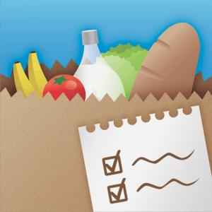Grocery Pal logo