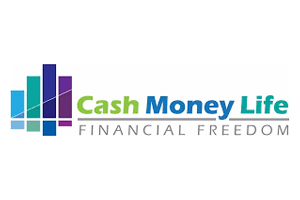 Cash money Life logo