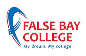 False Bay College Application Dates