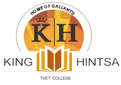 King Hintsa TVET College Student Portal