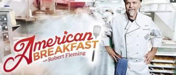 American Breakfast – Robert Fleming Makes Hollandaise Sauce
