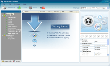Anytime-video-convertor