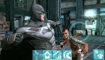 download batman arkham city android apk+data
