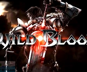 Download Wild Blood Apk Data Free on Android
