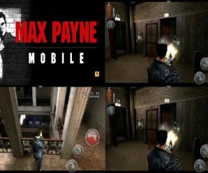 Max Payne Mobile Mod Apk + Data (paid) on Android