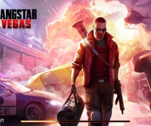 Download Gangstar Vegas Mod Apk + Data (100% Working Links)