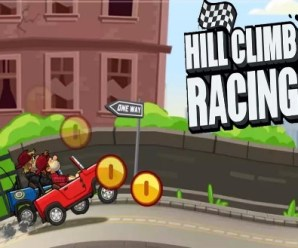 Hill Climb Racing 2 Apk + Mod free on Android