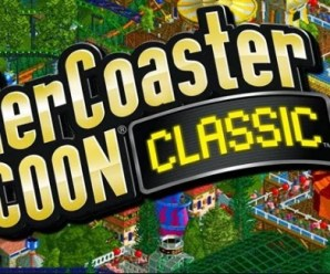 RollerCoaster Tycoon® Classic Apk + Data + Mod Free on Android
