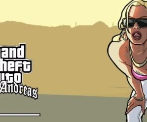 GTA San Andreas APK + OBB + Mod Download (Direct Links)