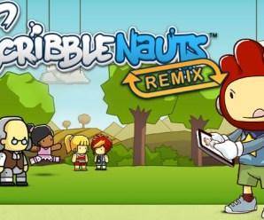 Scribblenauts Remix Apk + Data + Mod free on Android