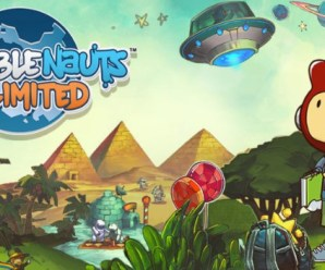 Scribblenauts Unlimited Apk (MOD, Unlocked) Free on Android