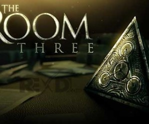 The Room Three APK + Data OBB Free on Android