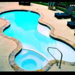 Pool and Spa by Aqua Fun!