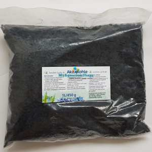 zeovit activated carbon