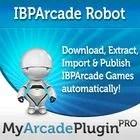 IBPArcade Robot v1.02 Released