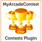 Arcade Contests / Tournaments with MyArcadeContest Plugin