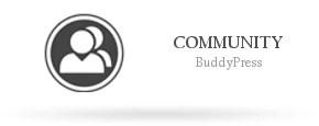 buddypress-community