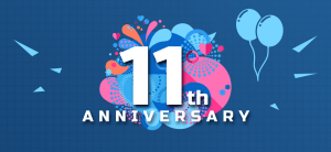 Celebrating 11 Years of MyArcade! 50% Discount!