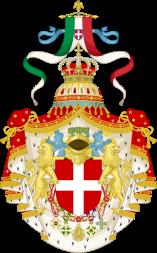 Stemma del Regno d'Italia (1890)