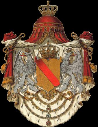 granducato di baden