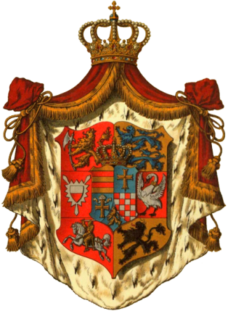 granducato oldenburg