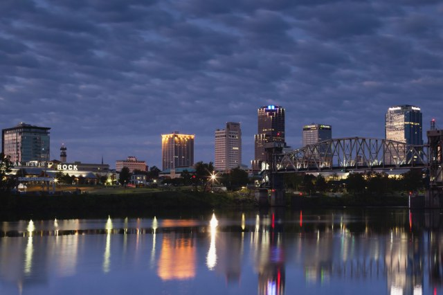 501 Area Code Little Rock Arkansas
