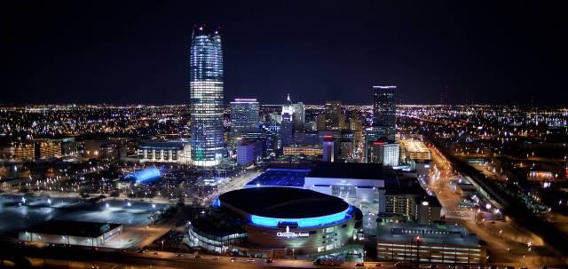 918 Area Code Oklahoma City