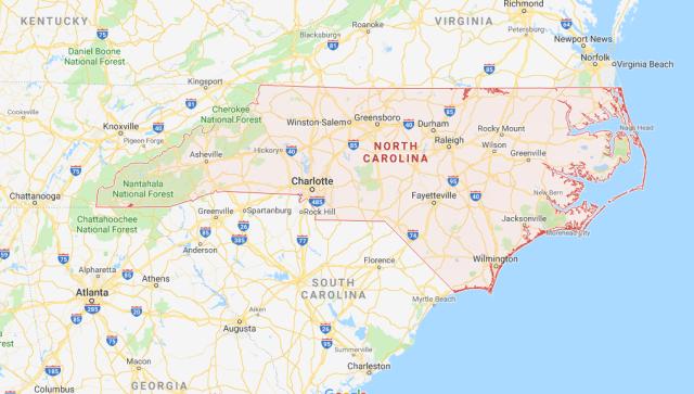 828 Area Code North Carolina