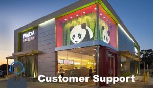 Panda Express Phone Number