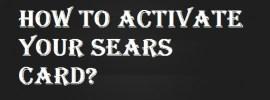 activate-searscard-com