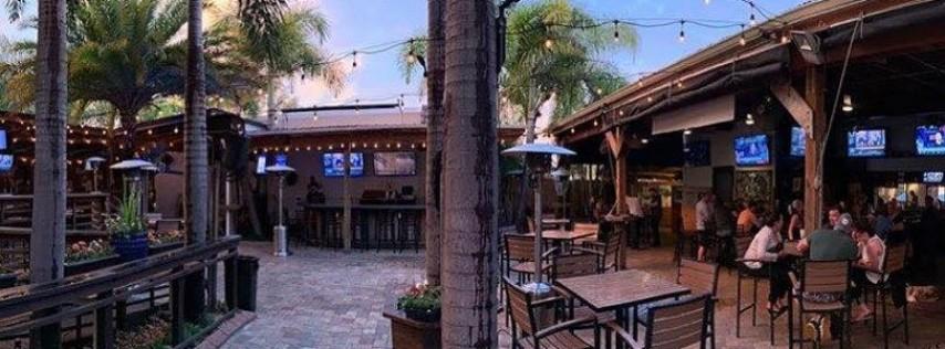 the patio tampa bar south tampa tampa