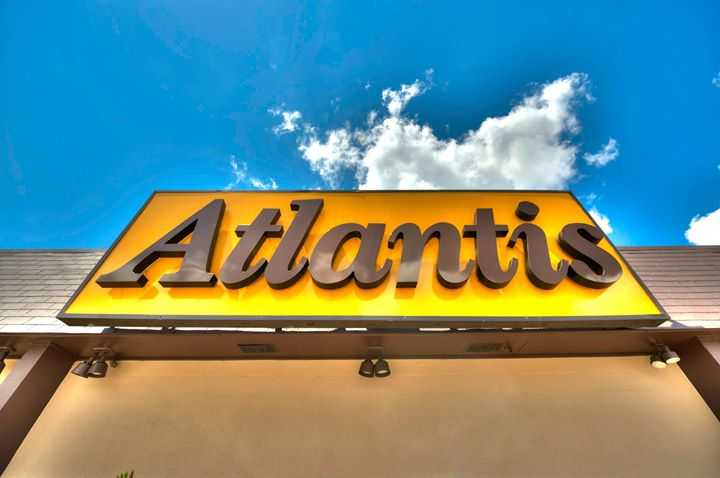 Atlantis Gentlemens Club Bar Largo Largo