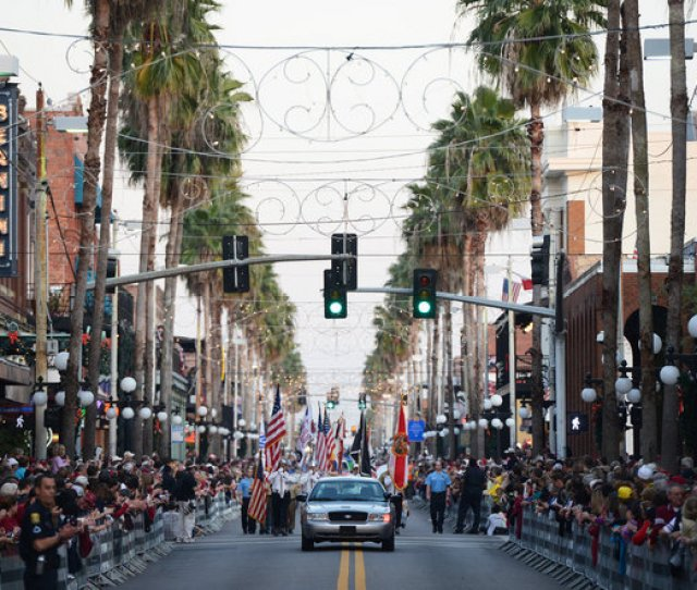 If Youre Looking For A Free Event On This List Of New Years Eve Events In Tampa 2018 Look No Further Usher In The New Year In The Heart Of Ybor City