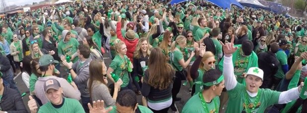 st patrick s day charlotte 2018 irish pubs events things to do