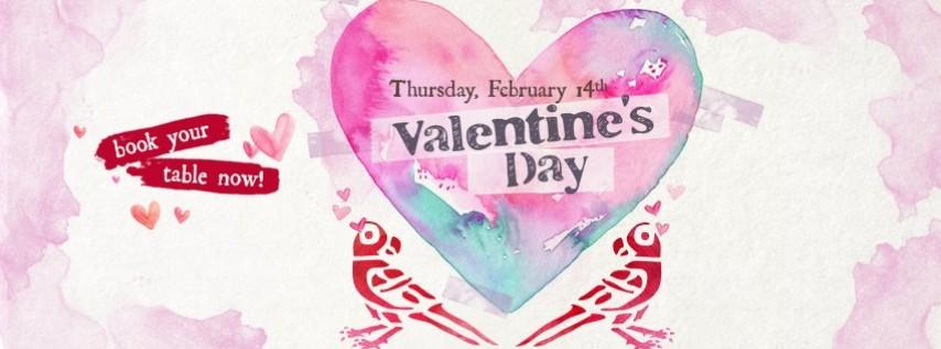 Valentine's Day At SUGARCANE Raw Bar Grill, Miami FL