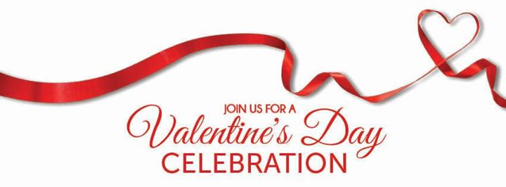 Join Us For A Romantic Waterfront Valentines Day