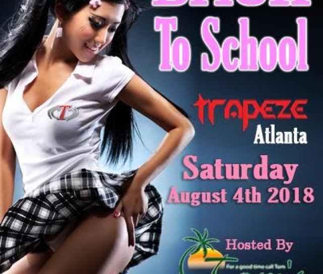 Labor Day Weekend At Trapeze Atlanta