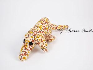 Handmade soft toy Hand Made Gifts Ballarat