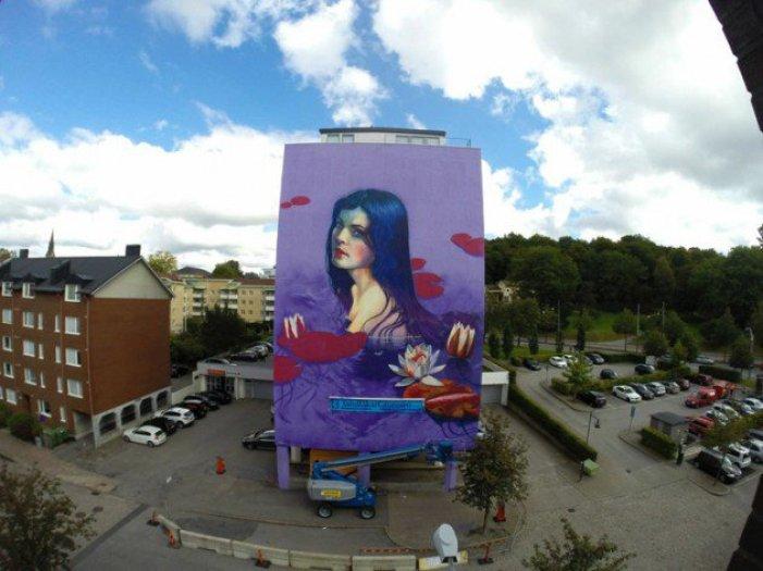 1. Mural Art Festival